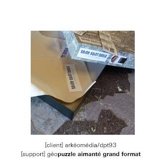puzzle archéo