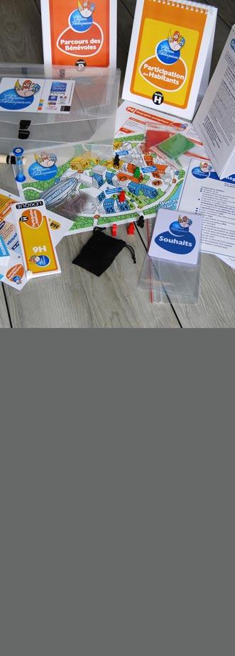 kits ludo-pédagogiques