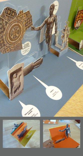 èredejeux - pop-up, livres-objet