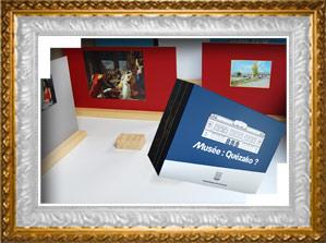 kit réalisation exposition musée