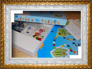 jeu de plateau médiathèque - comment trouver son livre