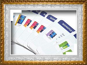 kit jeu de cartes laboratoire pharmaceutique