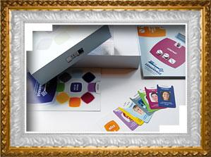 design kit entreprise