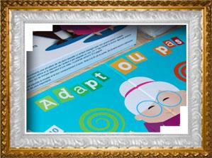 kit ludique pour comprendre la maladie d'Alzheimer