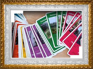 outil mise en valeur du patrimoine, jeu 7 familles
